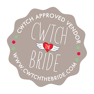 Cwtch the Bride