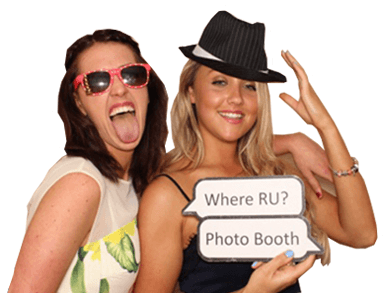 ultrabooth photobooth hire cardiff