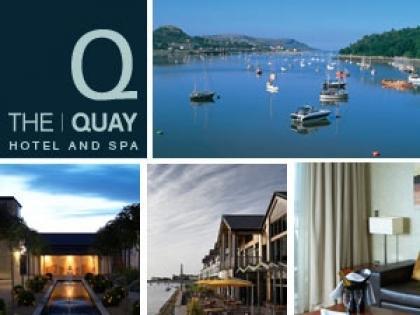 Quay Day Spa